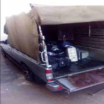 - بكم صغير للنقل داخل عمان ت 0796469331