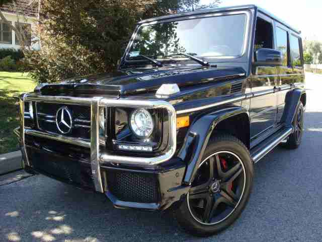 2014 Mercedes-Benz G63 AMG for sale     Used 2014 Mercedes-Benz G63...