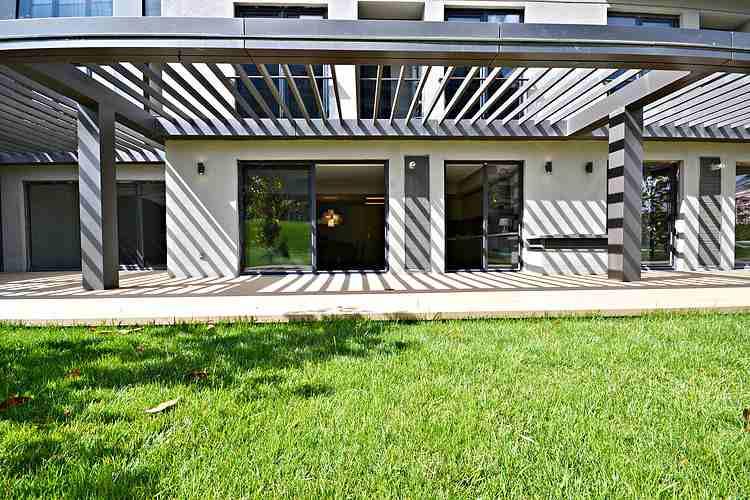 المشروع الارقى في اسنيورت، تشطيبات سوبر ديلوكس، خدمات فندقية امتلك...