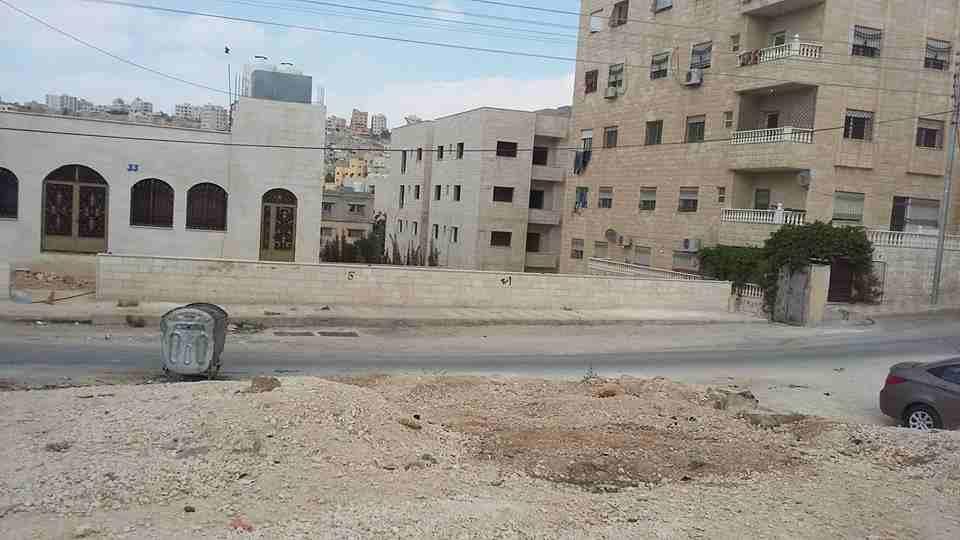 للبيع ارض جنوب شامخة 150*75 شارع عادي2،900 مليون-  الأردن   عمان ارض للبيع...