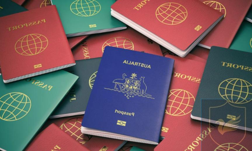 Passport Legacy  باسبورت ليجاسي  من خلال مكتبنا في دبي، تعد...