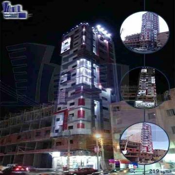 - وحدات متعددة للبيع  وسيط عقاري  شقق للبيع  الادوار المتاحة دور 9...