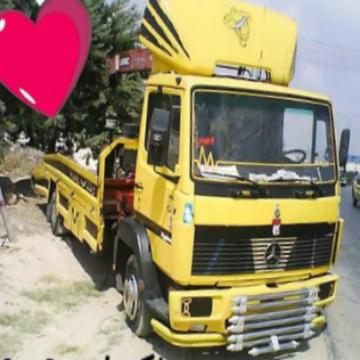 -  ونش سحب سيارات في مناطق عمان خدمة 24 ساعة تلفون 0796287253...
