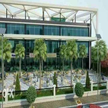- استثمر فلوسك  بشراء عيادتك الطبية في العاصمة الإدارية في مول...