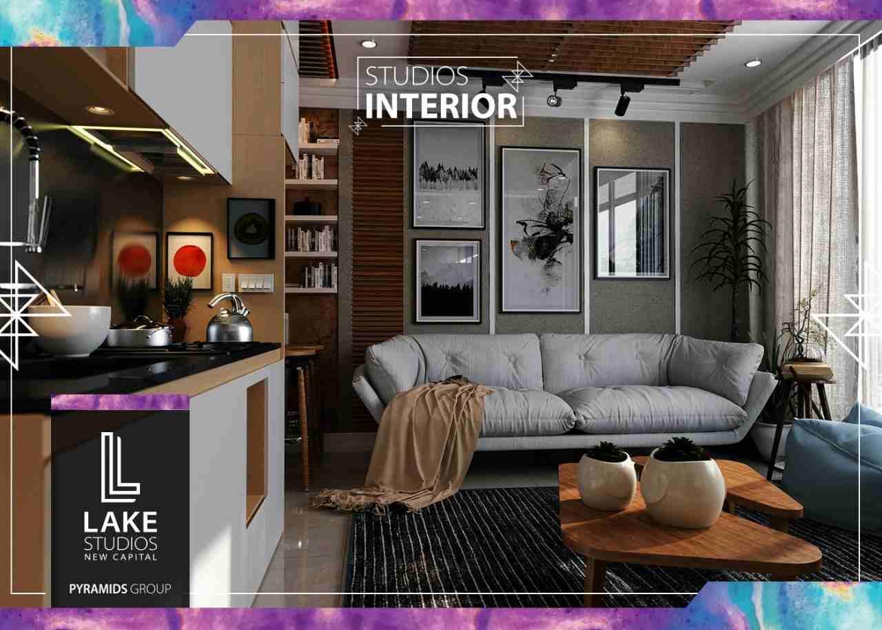10379/ شقق للبيع اول ساكن بالقسط-  شقة مساحة 54 متر للبيع في...