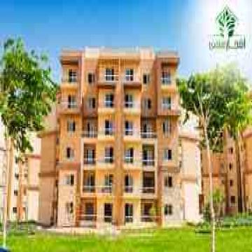 - شقة115م جاهزة للسكن بالتقسيط المريح شقة115 متر استلام فوري تشطيب...