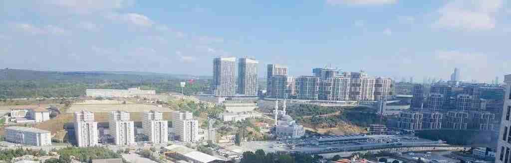 موقع المشروع : ايوب   – اسطنبول   موعد التسليم : 3-2020...