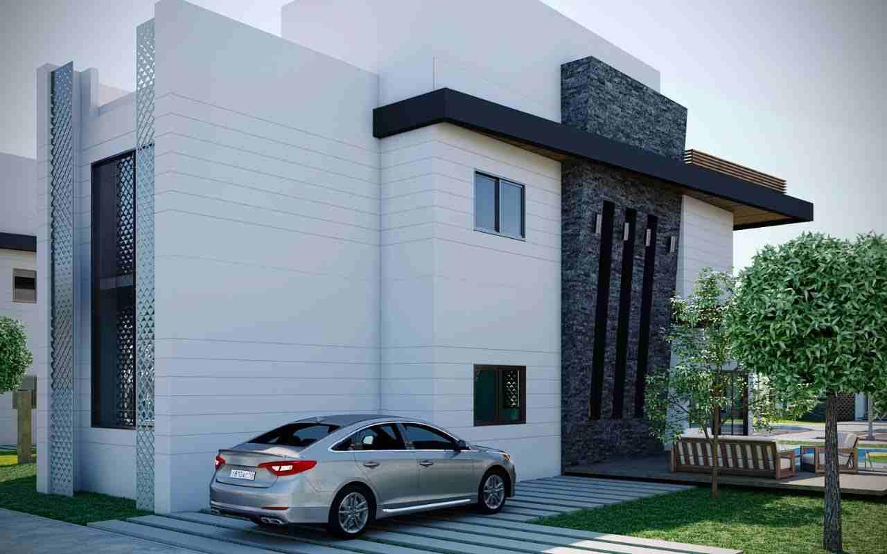 اشتري شقة في مشروع city one  بمساحة كبيرة مقسمة الي (3 غرف-2 حمام-...