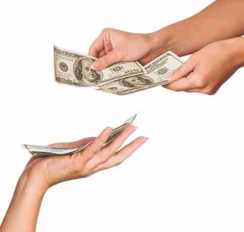 We can assist you with LOAN here on any amount you need provided...
