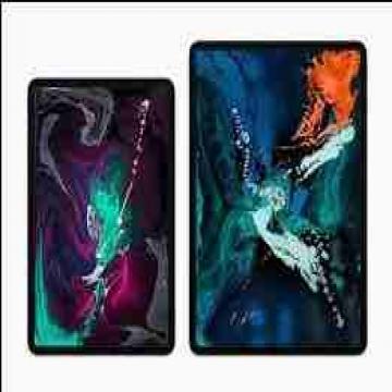 - iPad Pro الجديد ايباد برو الجديد حجم  ١١ إنش سعة ٢٥٦ جيجا فقط...