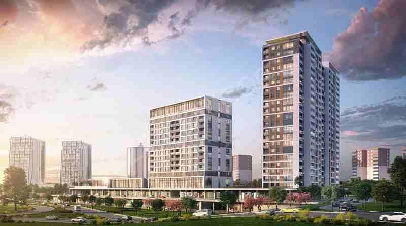 مقدمة عن المشروع   مساحة المشروع: 30660  عدد المساكن في المشروع:...