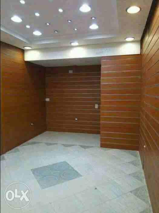 2200 sq feet in New Sajja (Emirates Industrial City)-  للايجار محل تجاري بشارع 9...