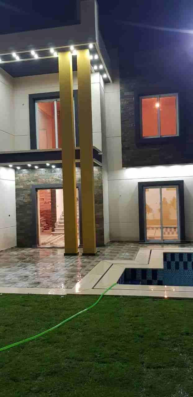 مساحة البناء 2,719 لل4 غرف .... ٢,٠١٦,٠٠٠ لل٤ غرف النوع ده عليه ٤٪ل رسوم التسجيل مدفوعة من دام�-  للبيع في الاسكندرية على...