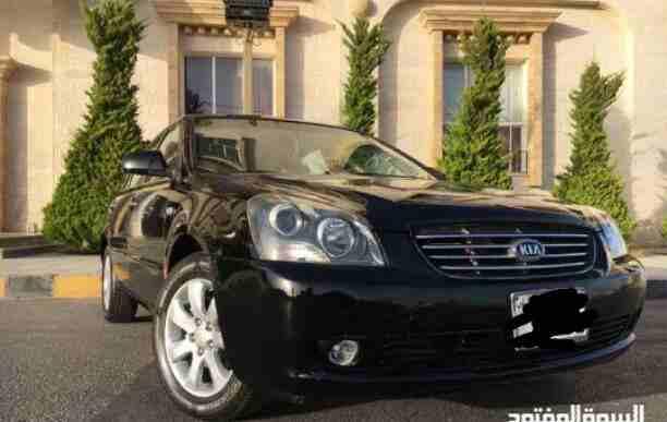 بي إم دبليو الفئة الأولى - مكشوفة 2009 مستعملة-  سيارة كيا اوبتيما 2006...