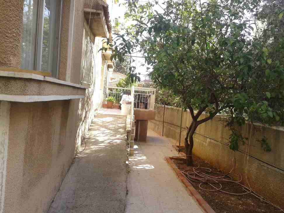 الأردن - عمّان  شقة للبيع قرب الدوار السابع - شارع عبد الله غوشة...