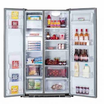 - ثلاجات بأحدث تكنولوجيا تبريد وتصميم حديث لمطبخك شركة برنرتك...
