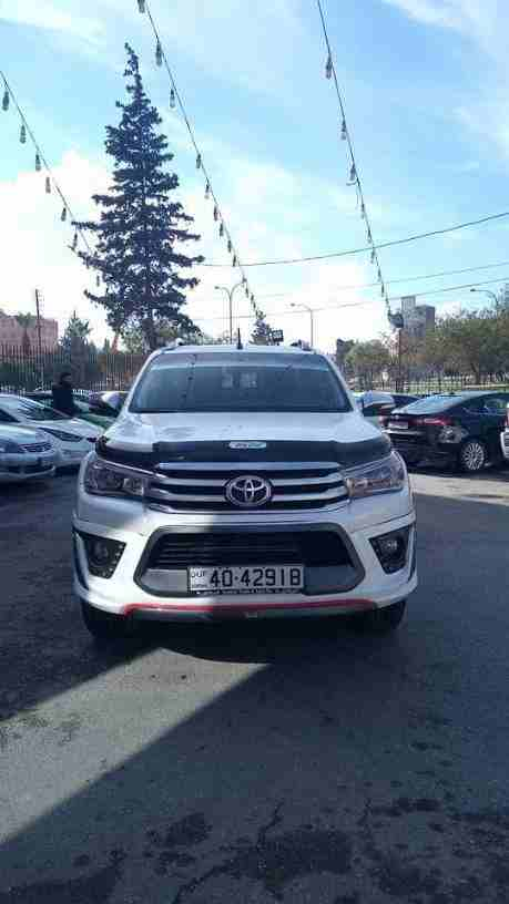 Interested buyer WhatsApp: +12092482254Email: yaissaallah@gmail.comI want to sell My LEXUS LX570 2017 MODEL for Ramadan , the car is neatly used and well mainta-  تويوتا هايلوكس ٢٠١٦ للبيع...