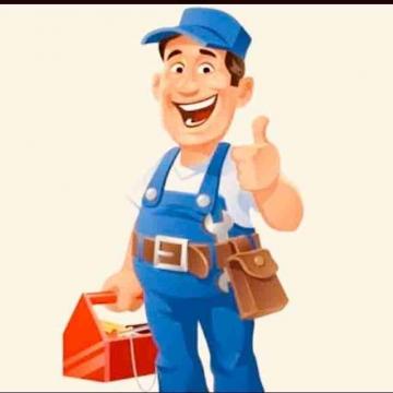 - لديك مجموعة من الأعطال البسيطة أو الكبيرة في منزلك أو شركتك او...