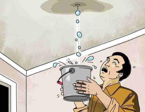 كشف تسربات مياه وحل ارتفاع فاتورة المياه