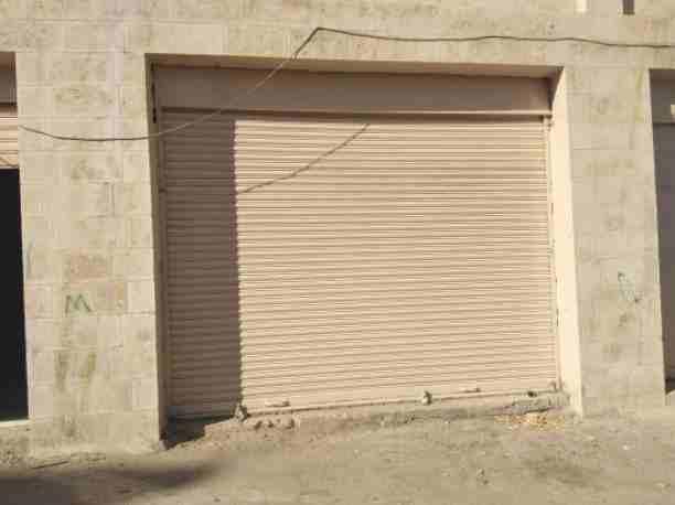 مستودع للايجار مساحة 90 متر في عمان، ماركا الشمالية بجانب مطعم...