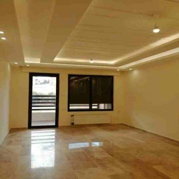 - شقة للبيع  منطقة ضاحية الاستقلال  مساحة 137 م دفعة أولى 10000...