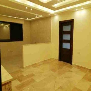 - شقة للبيع  منطقة ام نوارة مساحة 134 م دفعة أولى 5000 دينار...