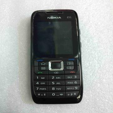 - Nokia E51 كسر زيرو للبيع  Nokia E51  كسر زيرو  عامل ٥ساعات...