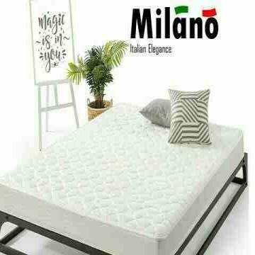 - Milano : هي الفرشة الصحية و الاقتصادية المصنعة من خامات ايطالية...