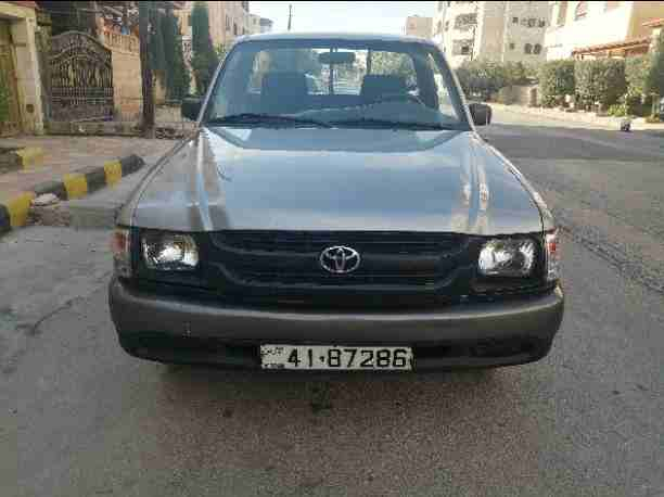 To whom it may concern, I am advertising my 2015 Range Rover Sport HSE for sale, the car is in perfect condition and it runs on low mileage, contact me for more-  تويوتا هايلكس 2005 فحص...
