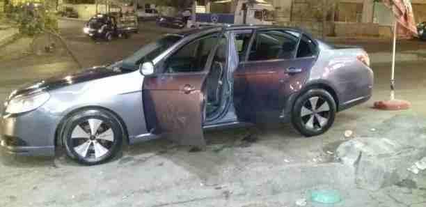 دودج تشارجر SE 2015 مستعملة-  #سيارتك_لعندك سيارة للبيع...