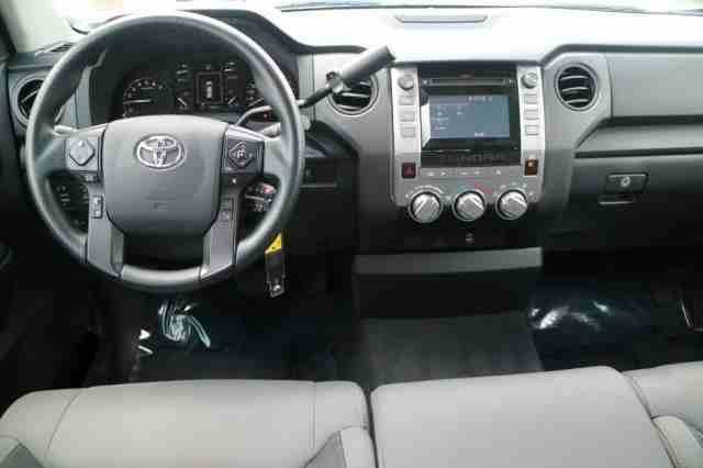 سيارات-للبيع2018 Toyota Tundra SR5 Double Cab for sale in an excellent...