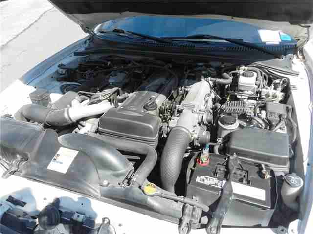 I want to sell my neatly used 1994 Toyota Supra Twin Turbo w/Sport...