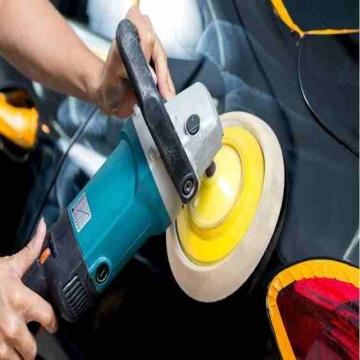 - تلميع السيارات بأجهزة ومواد مختصة  حيث نقدم مجموعة متكاملة من...