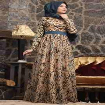 - ملابس نسائية تركية للمحجبات 2020