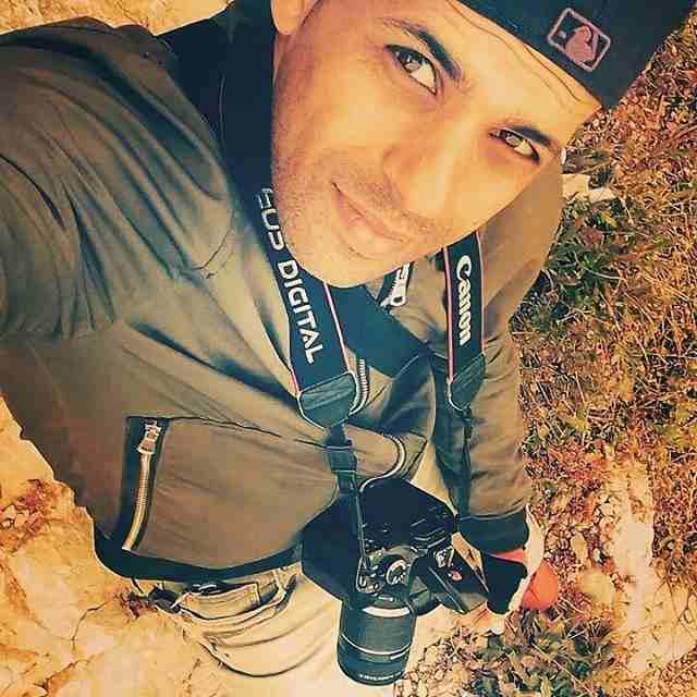 Brahim Rahmouni