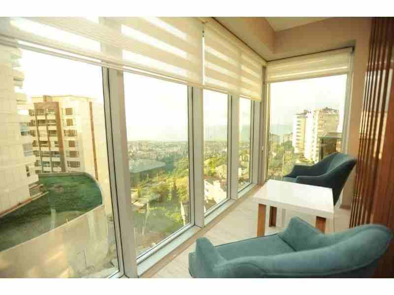 Spacious Studio with Stunning View and Near Metro-  استئجار شقة مفروشة في...