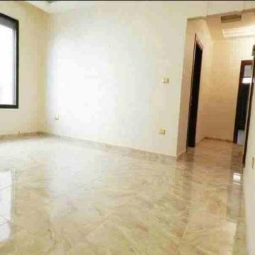 - شقة للبيع منطقة البيادر مساحة 111م  دفعه أولى 5000 دينار قسسط...