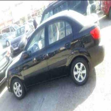 - سيارة للبيع كيا ريو موديل 2007 دفعه 1300 0798671788 فرح