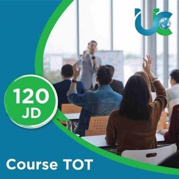- #عرض_خاص_ولفترة_محدودة  خصم 70% على برنامج تدريب المدربين (TOT)...