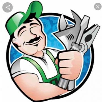 - الصيانة المنزلية باختصار هي توفير المال✌👌  عن طريق اصلاح الاعطال...