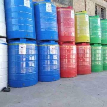 - خزانات مياه بلاستيك صنف غذائي صحي مكفول تبديل لعشر سنوات 3طبقات...