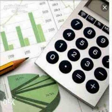 - محاسب يرغب بالعمل بدوام جزئي لديه خبرة 5 سنوات محاسبة مالية في...