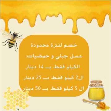 - عسل مكة 0777847181
