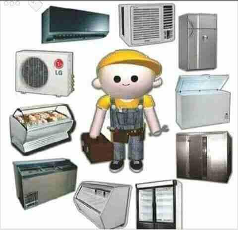 Hitachi latest model fridge with 2 doors up and down-  مركزنا مختلف فى خدمة...