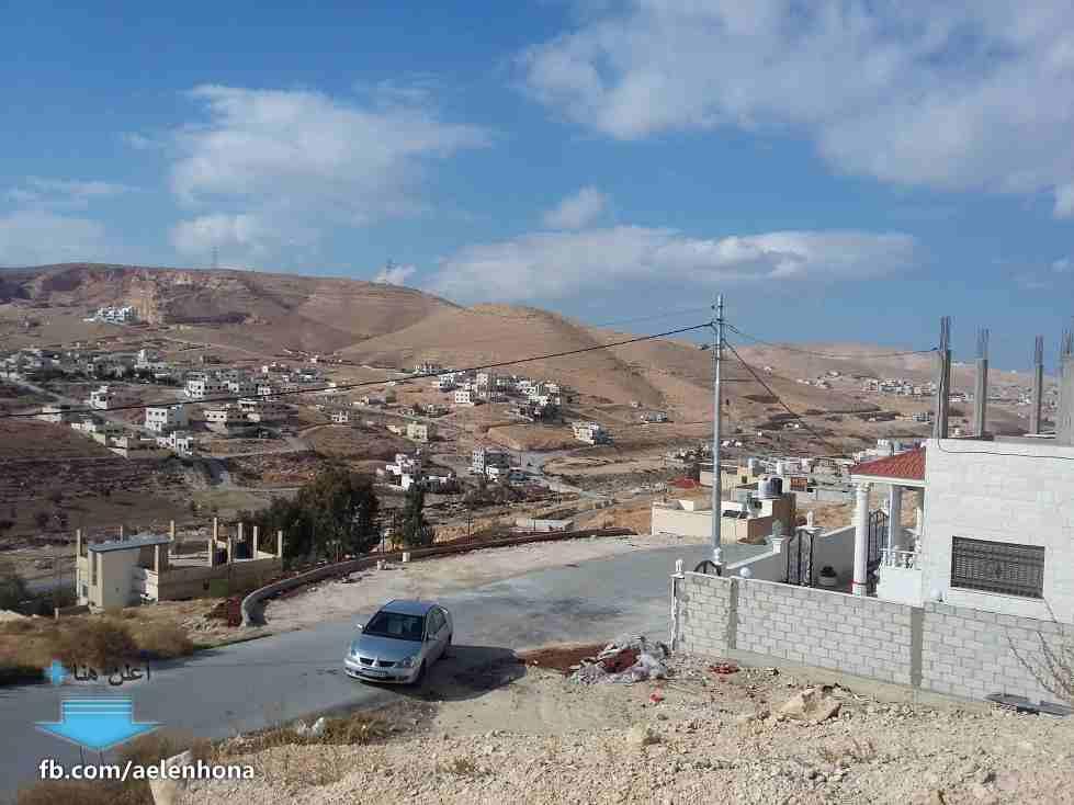 للبيع ارض بخليفة أ شارع عادي 100*100 بسعر 3250-  الأردن   الزرقاء قطعة ارض...