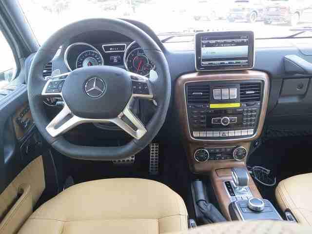 سيارات-للبيع2016 Mercedes Benz G63 AMG for sale, slightly used with low mileage...