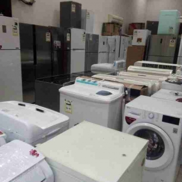 - شراء وبيع الأجهزة الكهربائية مستعملة ثلاجات مكيفات 0561423261...