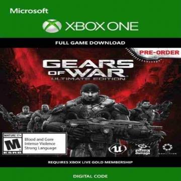 - أهم 3 أسباب للعب Gears of War: Ultimate Edition Xbox One استمتع...