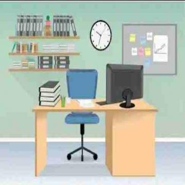 - أجر مكتب بمكان راقى ومناطق حيوية وتمتع بالخصوصية وعدم...