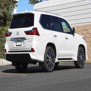 - 2020 model Lexus Lx 570 Super Sport Petrol Full Option...